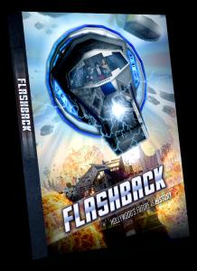 Flashback DVD mockup