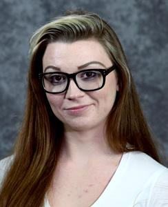 Kayla Cook